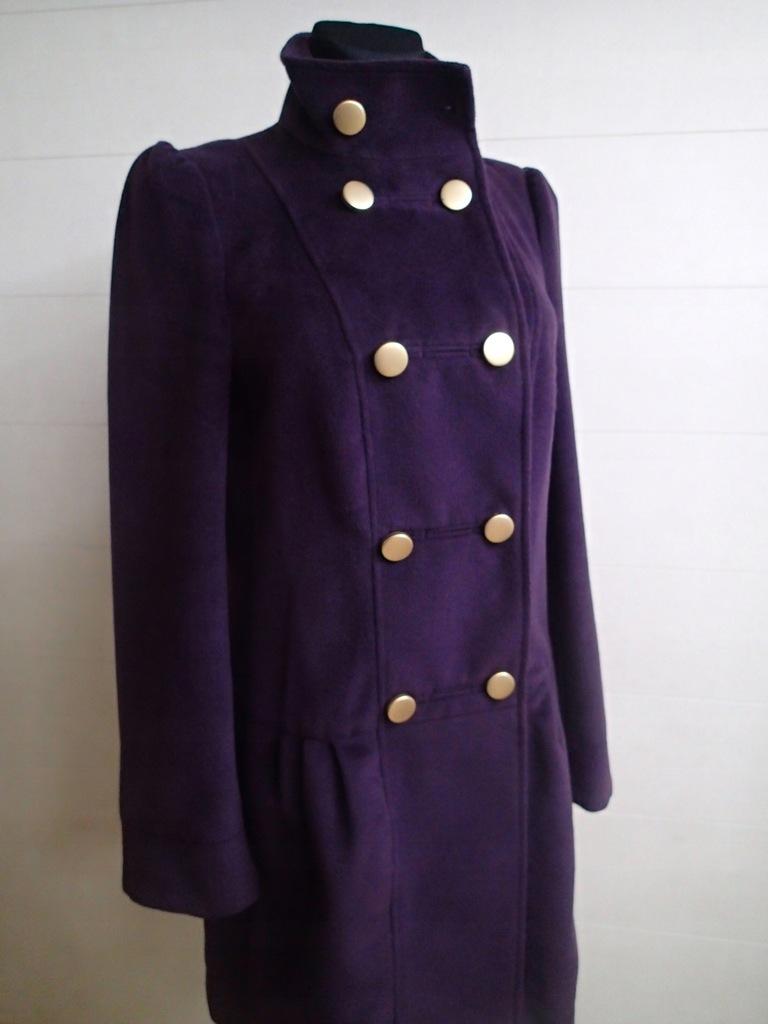 Płaszcz Reserved roz.40