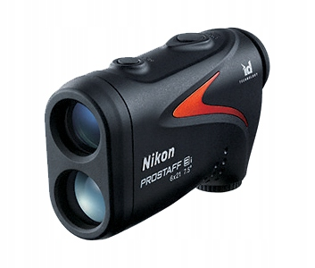 Nikon PROSTAFF 3i Dalmierz laserowy Dystr. PL