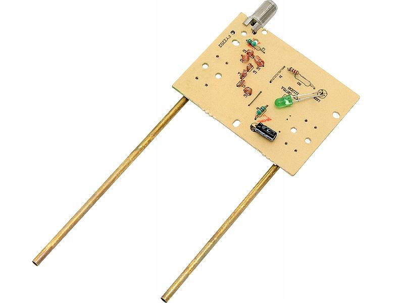 Wzmacniacz antenowy ATD16