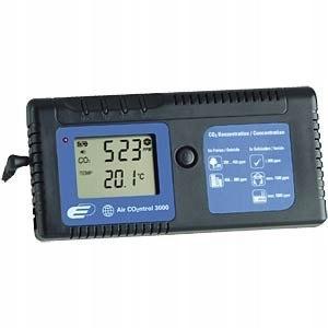 Urządzenie pomiarowe CO2 AirCO2ntrol 3000
