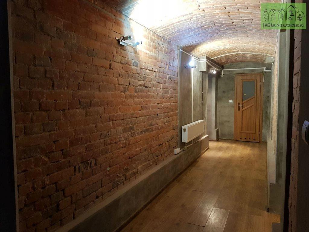 Biurowiec, Bydgoszcz, 250 m²