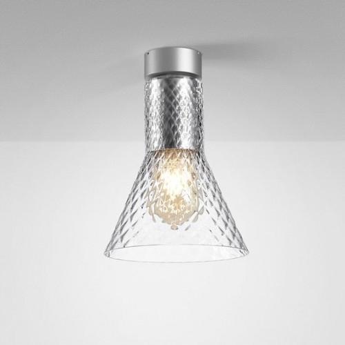 Lampa AQForm Flared TR plafon 40415-0000-U8-PH-01