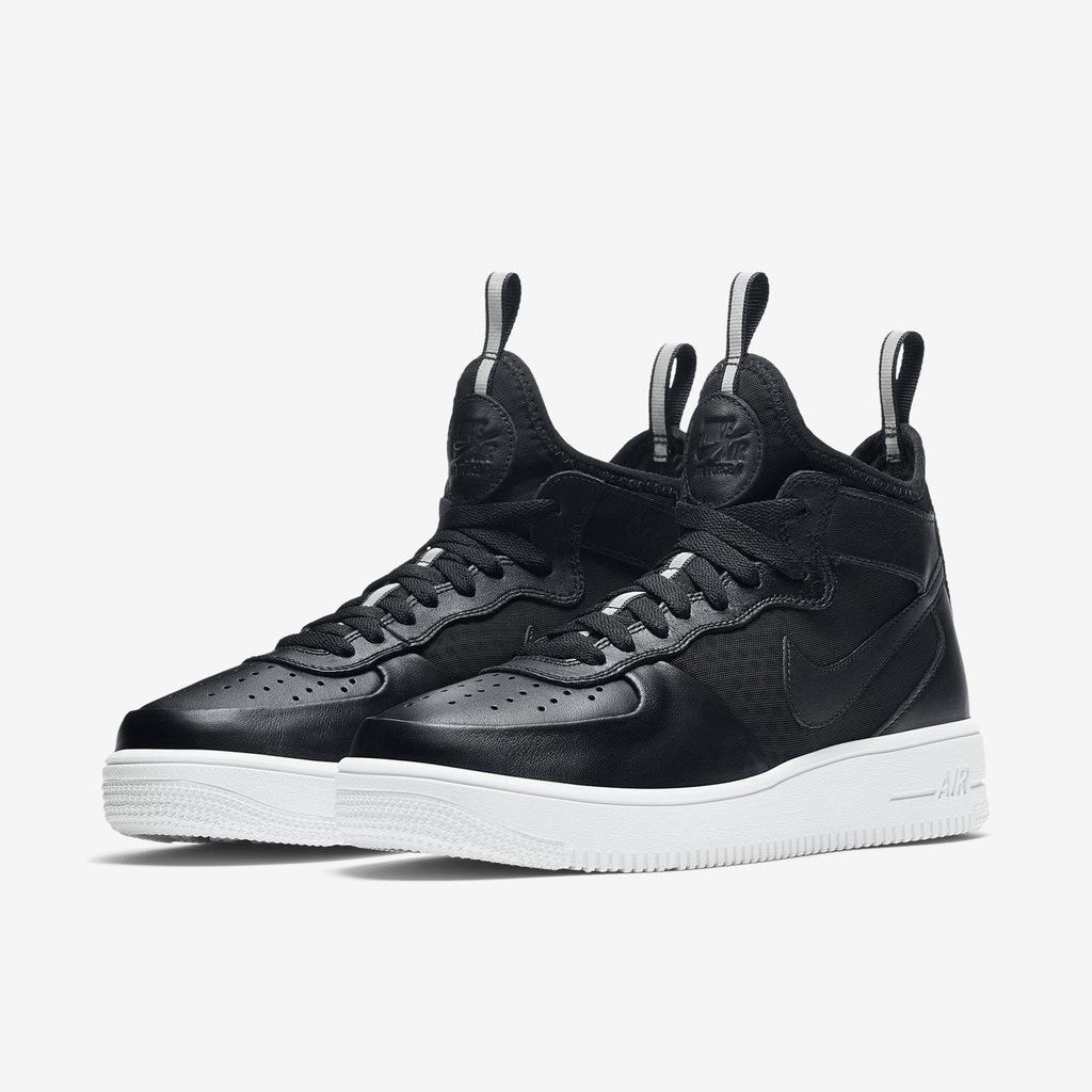 Buty Męskie Nike Air Force 1 Ultraforce 864025 001, NIKE AIR