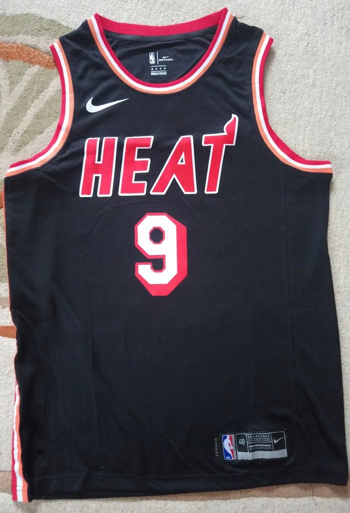 Kelly Olynyk MIAMI HEAT koszulka koszykarska NBA