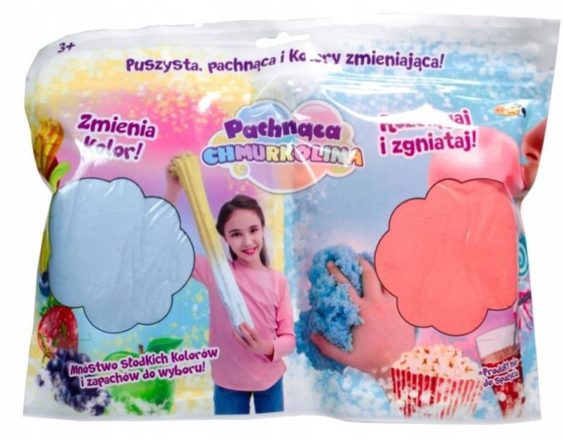 Epee Masa plastyczna Chmurkolina pachnąca 2pak nie
