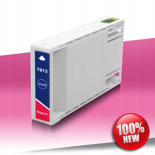 Fabrycznie nowy kartridż Magenta do Epson WP-4535