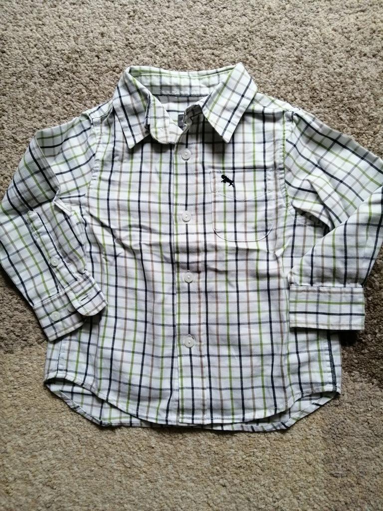 #32 Koszula chłopięca