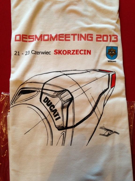 Koszulka okolicznościowa DMX Skorzęcin