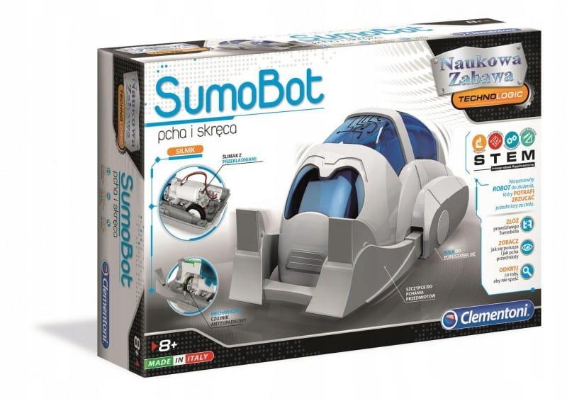 Robot Sumobot