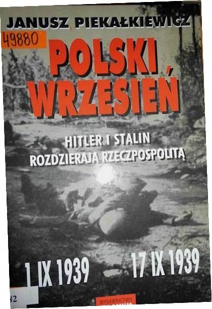 Polski wrzesień - Janusz Piekałkiewicz1999 24h wys
