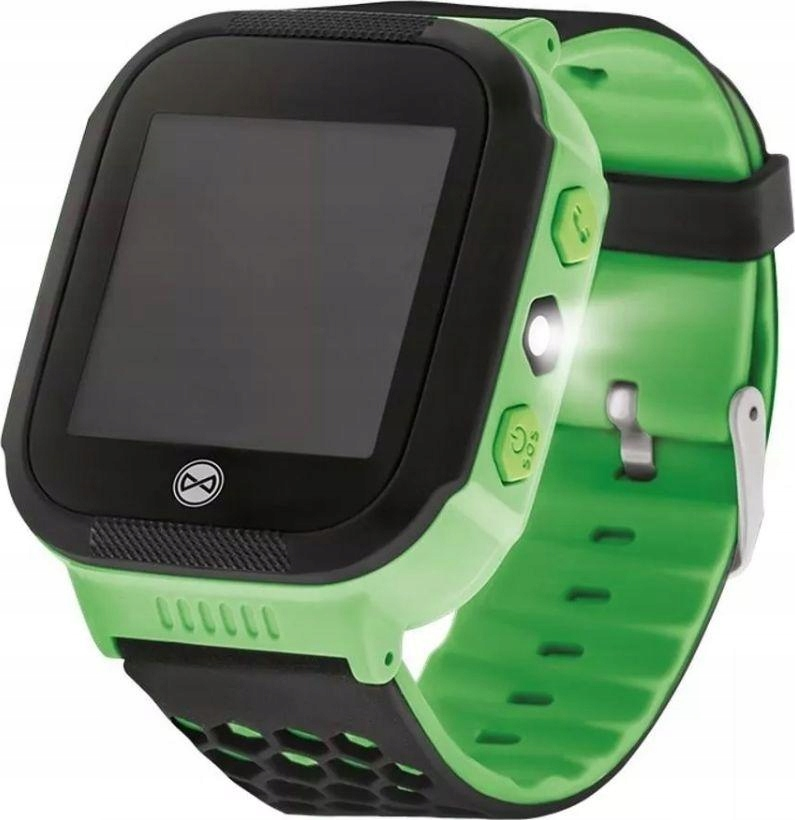 Smartwatch ART KW-200 zielony