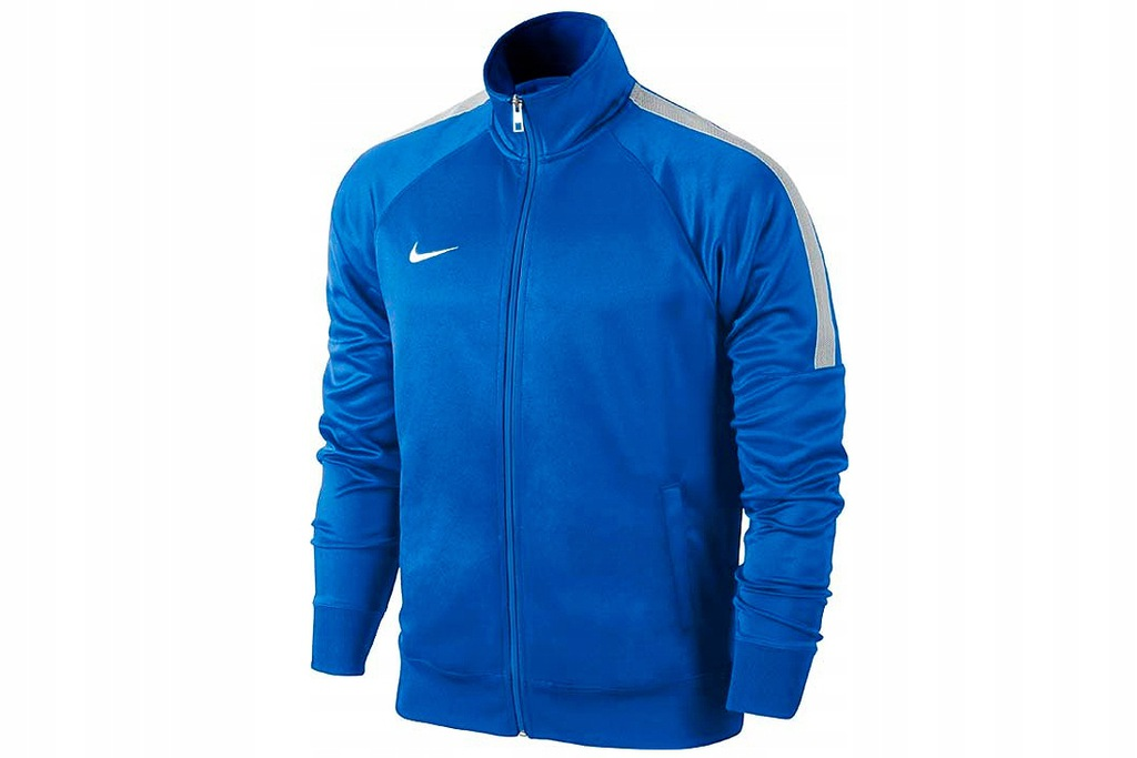 NIKE TEAM CLUB TRAINER (XL) Męska Bluza