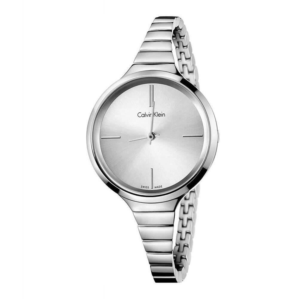 zegarek damski Calvin Klein K4U23126