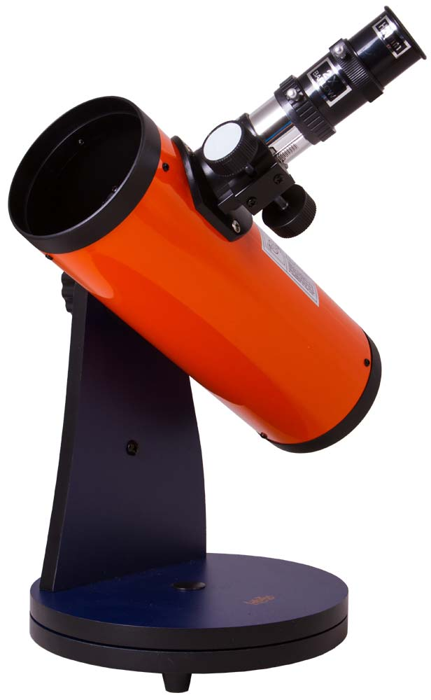 Levenhuk LabZZ D1 Teleskop 70787