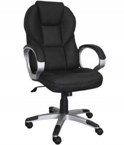 Krzesło biurowe Amstyle Matera