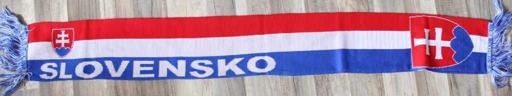 Szalik Słowacja