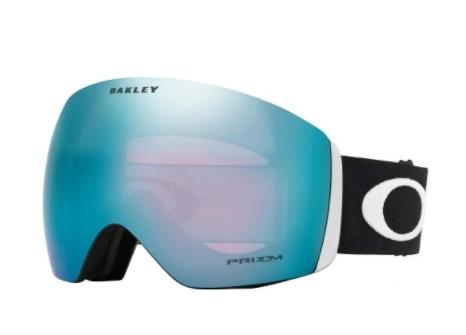 B0759 Gogle narciarskie Oakley