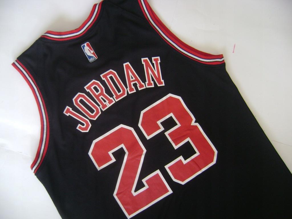 NBA CHICAGO BULLS _ JORDAN 23 roz M IDEAŁ