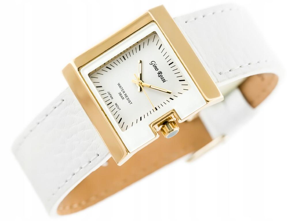 Zegarek damski Gino Rossi 7490A 3C1