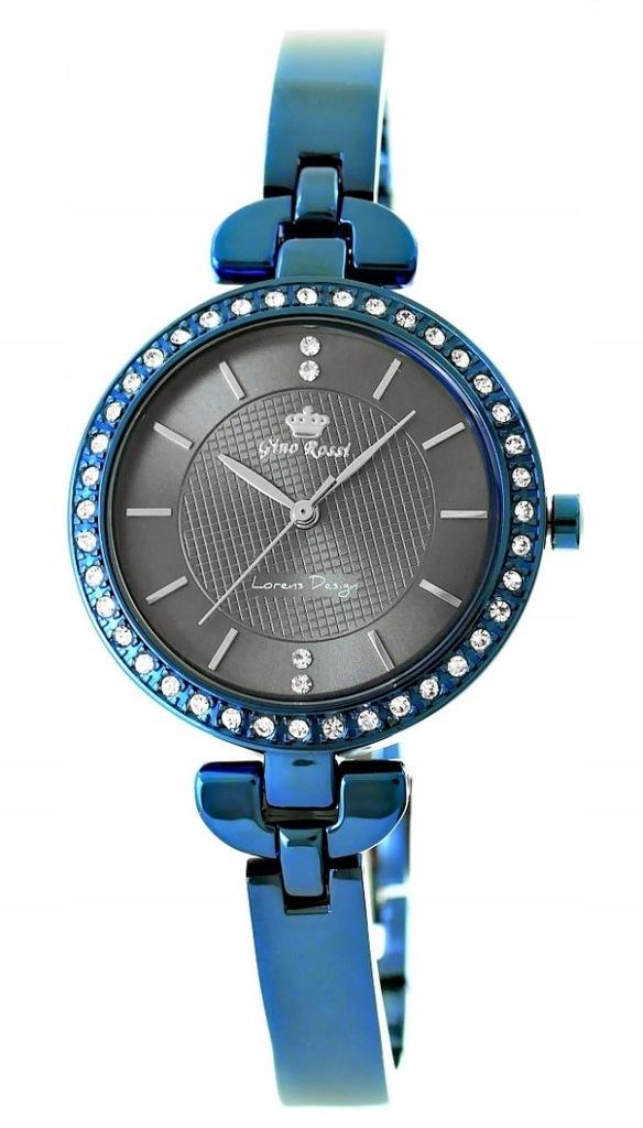Zegarek Damski GINO ROSSI 10995B1-6F1
