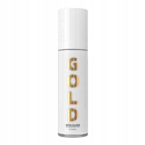 Kolagen natywny GOLD Colway 50 ml ZMIANY SKÓRNE