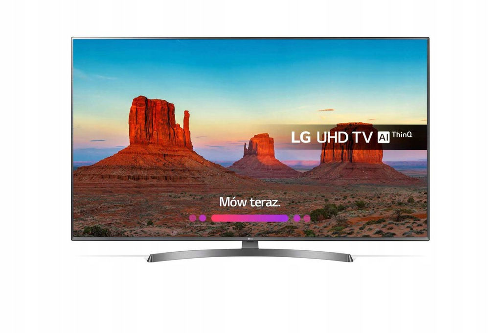 LG 65UK6750 4K UHD SMART TV WIFI OKAZJA!