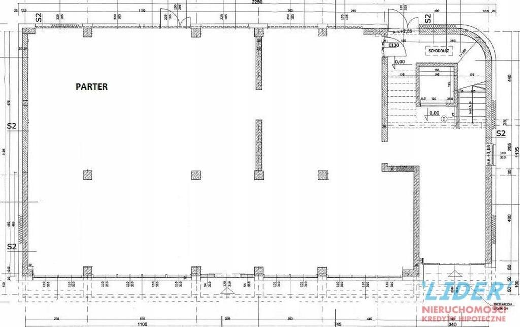 Na wynajem Tychy, 489,00 m²
