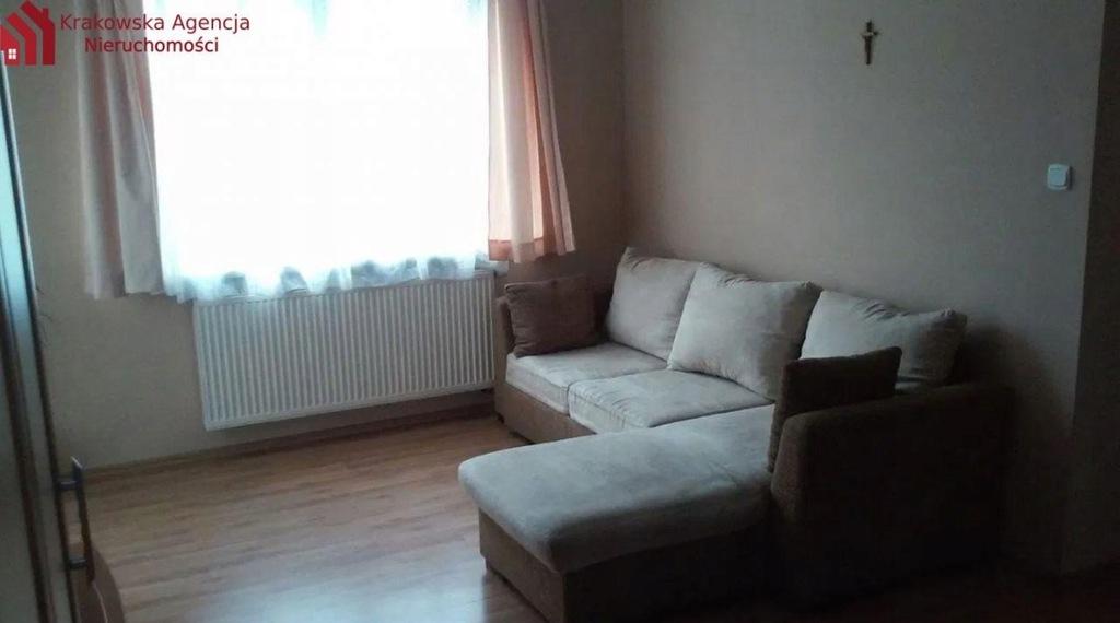 Mieszkanie, Kraków, Podgórze , Kurdwanów, 37 m²