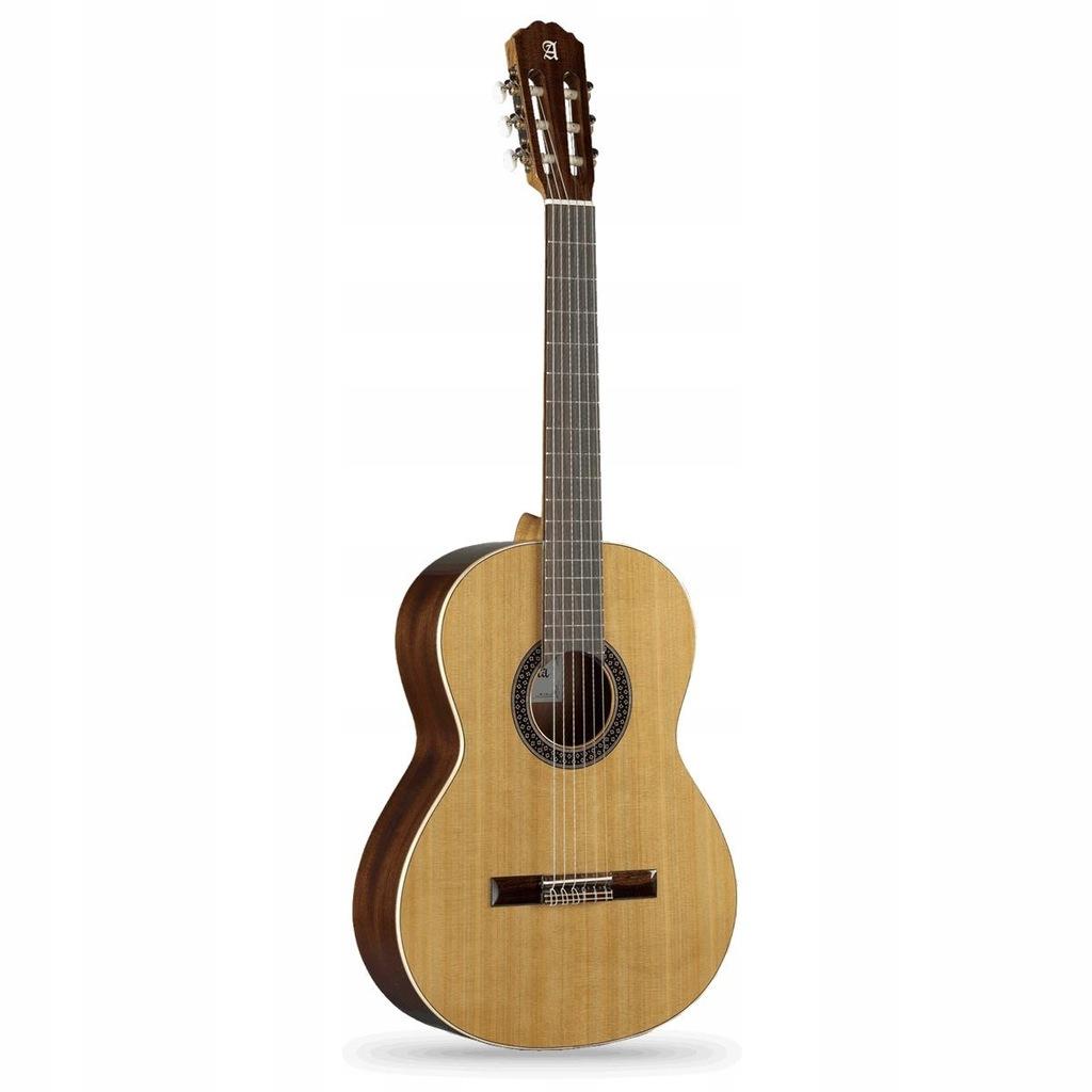 Gitara klasyczna Alhambra 1C