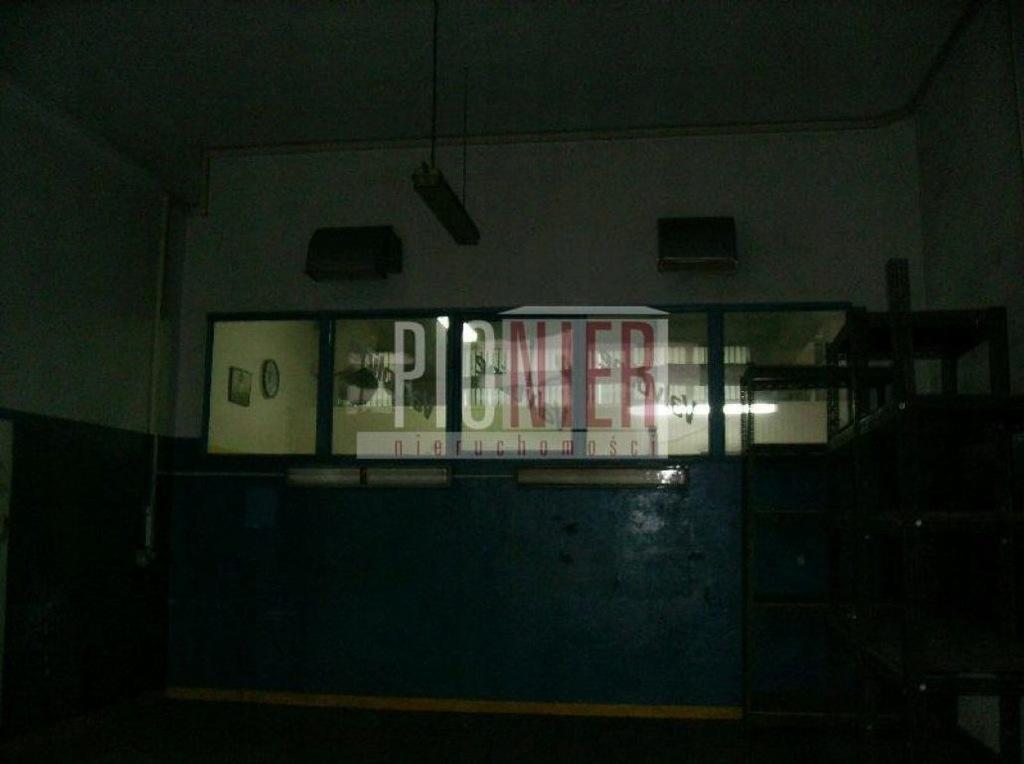 Magazyny i hale, Mierzyn, 80 m²