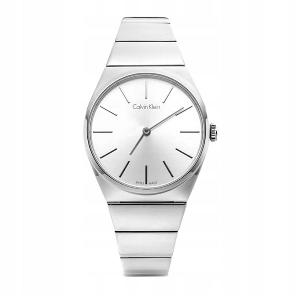 zegarek damski Calvin Klein K6C2X146