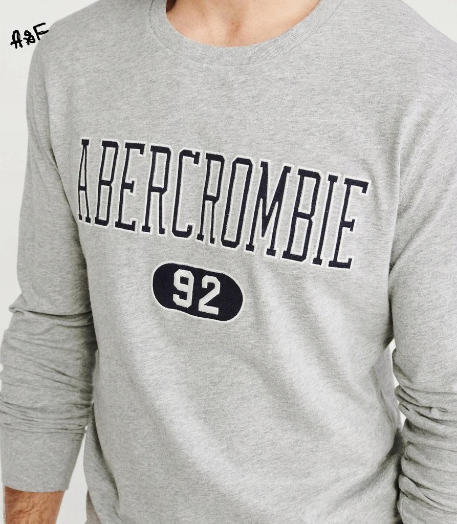 """Abercrombie&Fitch Koszulka """"XL"""" nowa"""
