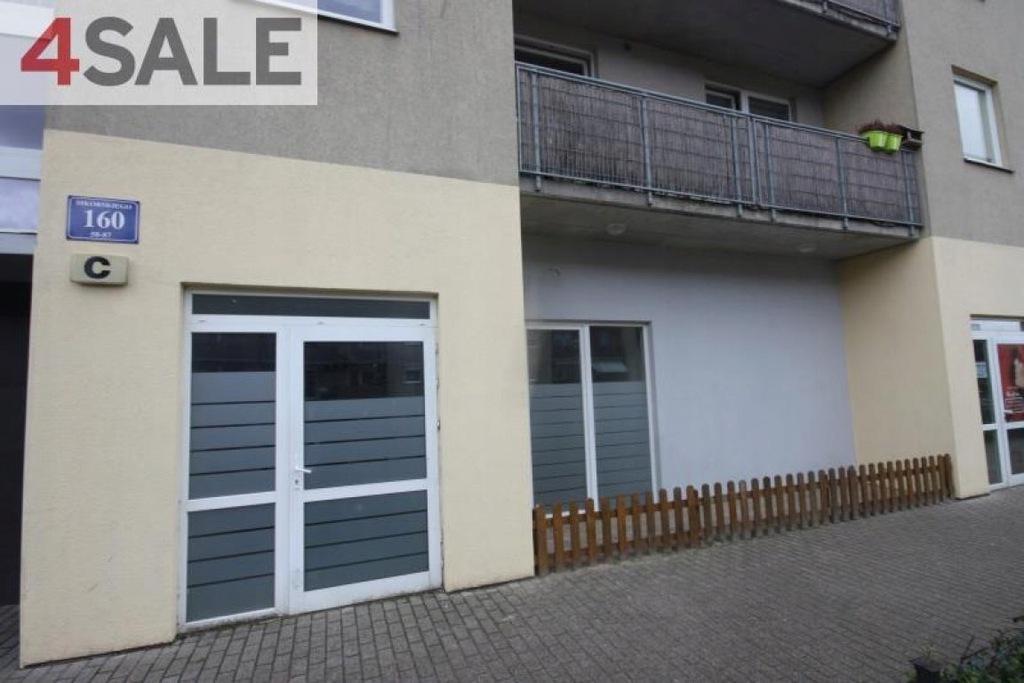 Lokal usługowy, Wejherowo, 76 m²