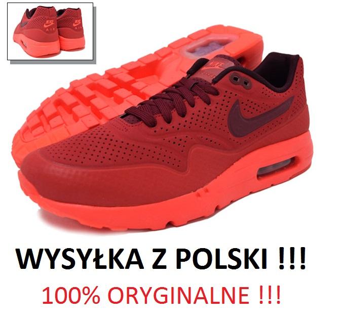 Nike Air Max 90 Ultra Moire Pomarańczowy, Buty MęskieNike Polska