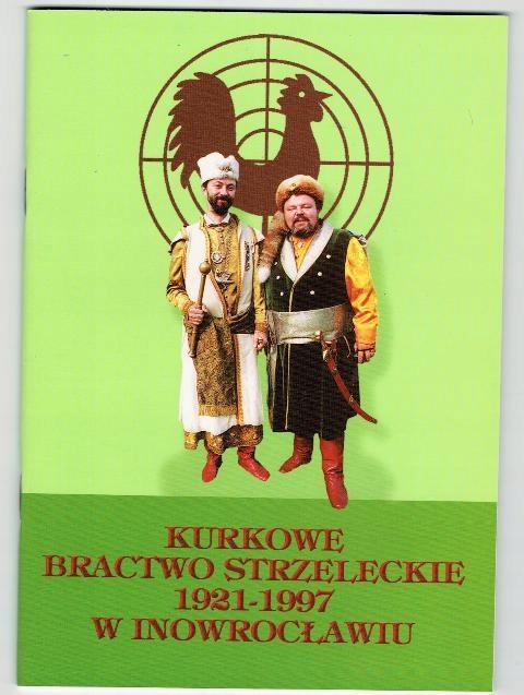 Bractwo w Inowrocławiu -- monografia