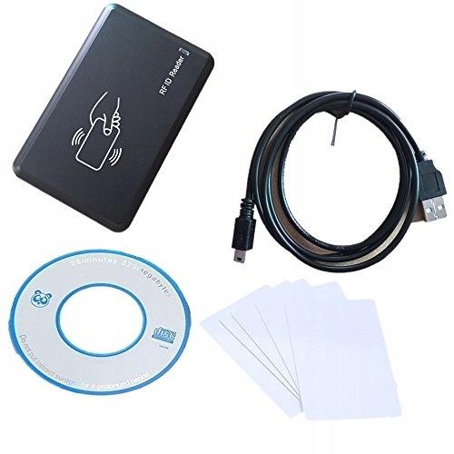 Czytnik kart RFID 125 Khz ID USB
