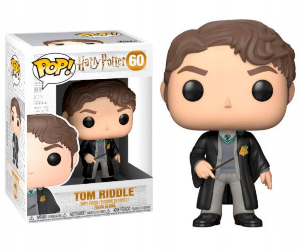 Harry Potter Funko POP! Tom Riddle figurka 60