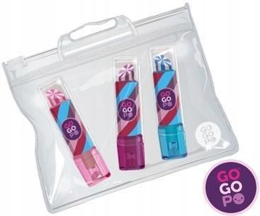 GoGoPo - Gumka do mazania szminka.