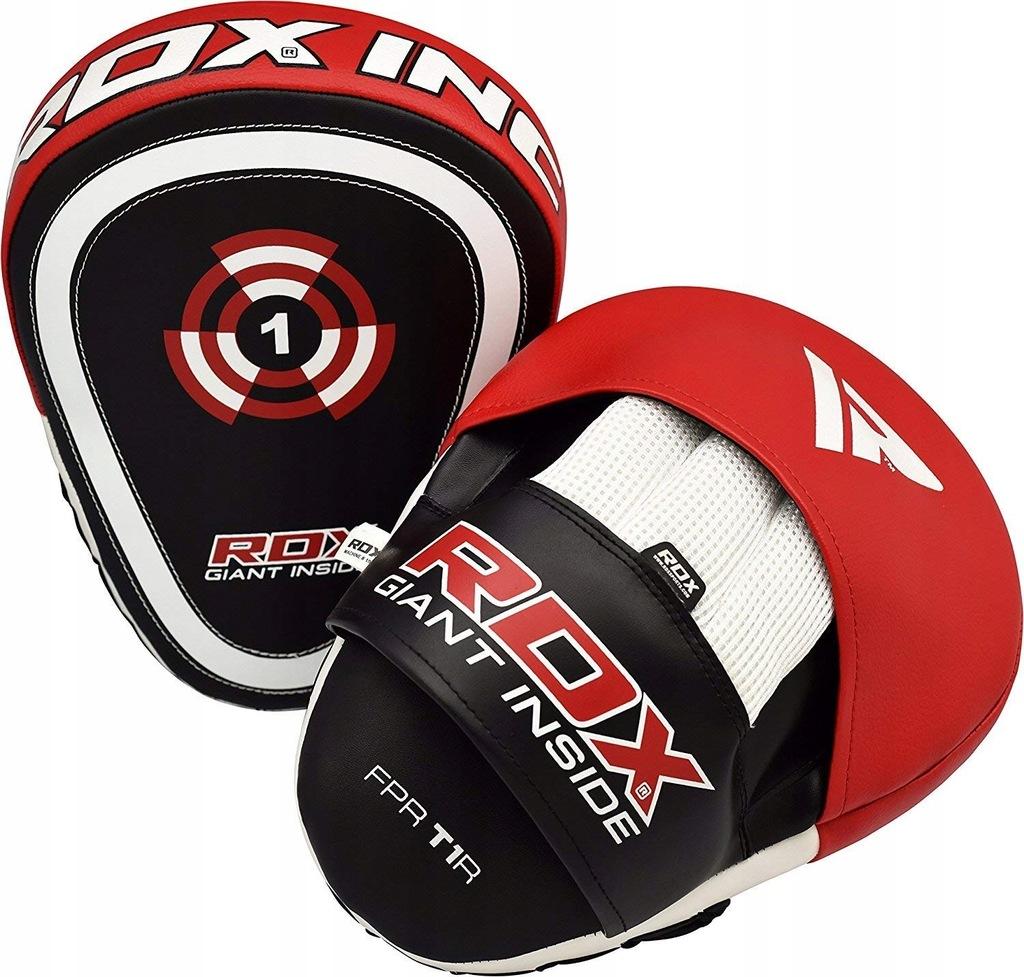 TARCZA TRENINGOWA RDX BOKS MMA KICKBOXING