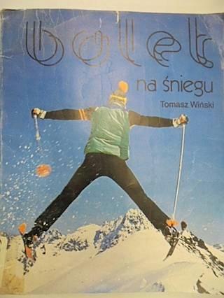 Balet na śniegu - T. Wiński