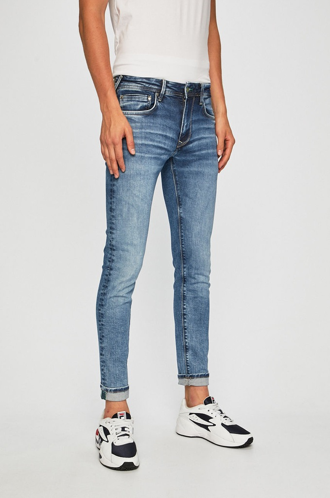 PEPE JEANS STANLEY PM201705WV72 32/32