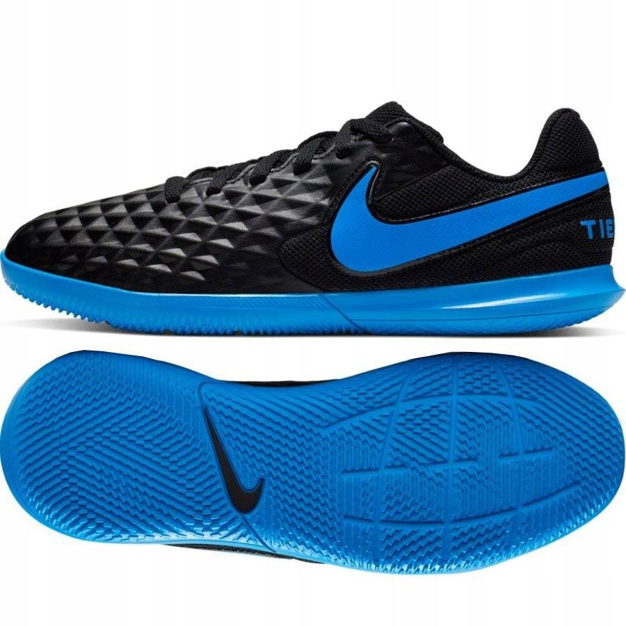 Buty Nike JR Tiempo Legend 8 Club IC AT5882 004 32