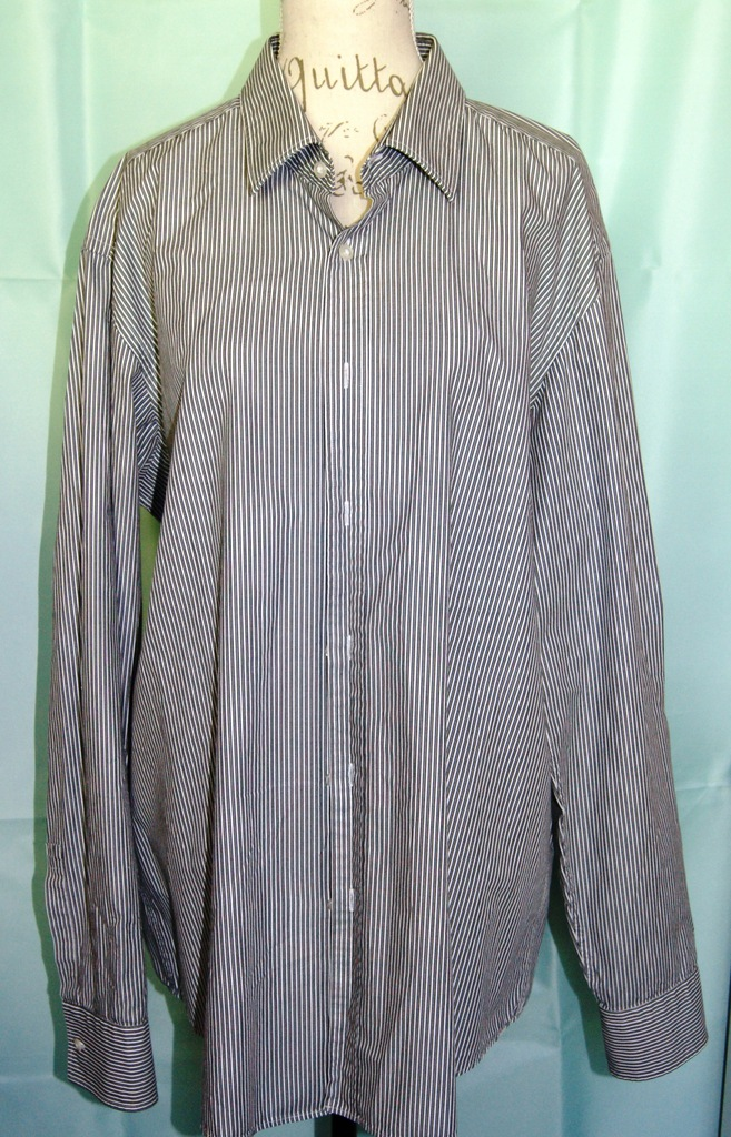 HUGO BOSS - koszula męska rozm. 43 L