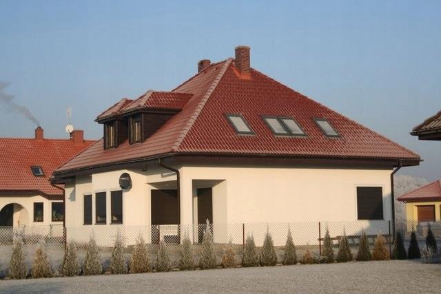 Do wynajęcia dom w Szymanowie