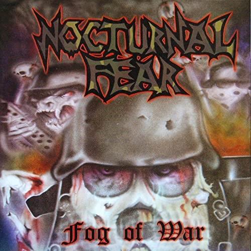 Nocturnal Fear - Fog Of War