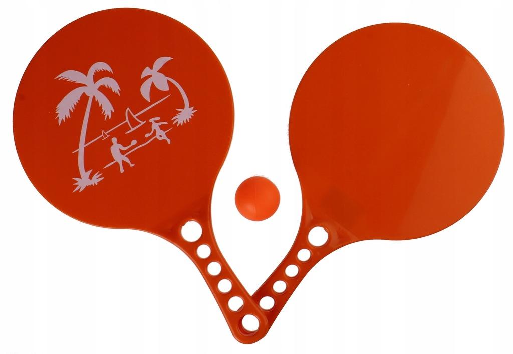 LG Imports zestaw do beachballu 3 Beach Funczęścio