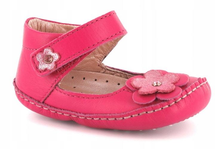 Mini BARTEK dla dziewcząt różowy 19