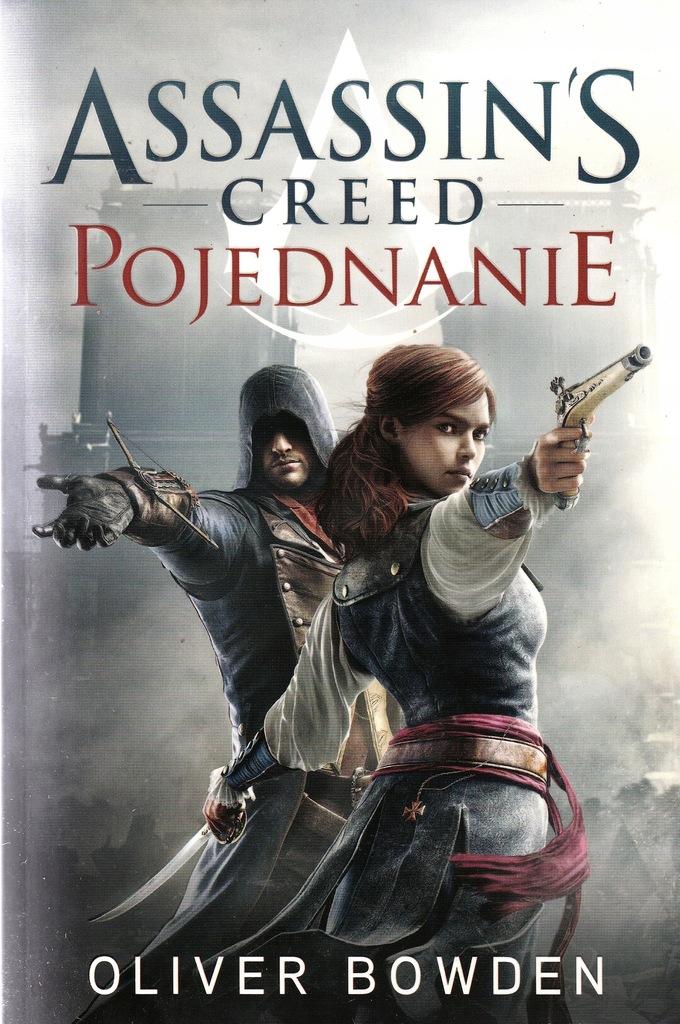 Assassin S Creed Pojednanie 7614332297 Oficjalne Archiwum Allegro