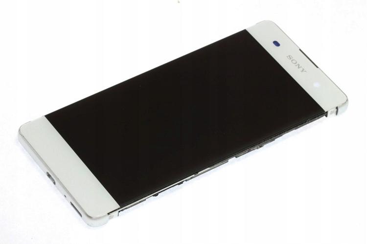 ORYGINALNY DOTYK WYŚWIETLACZ LCD SONY XPERIA XA
