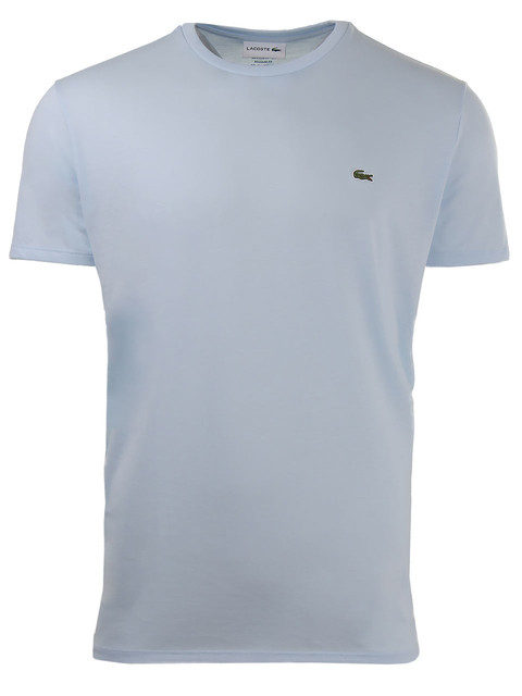 T-shirt męski Lacoste TH6709-T01 - M